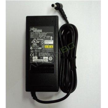 Захранване (оригинално) за лаптопи Fujitsu-Siemens 20V/4.5A/90W, (5.5x2.5) image
