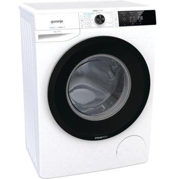 Пералня Gorenje WE62SDS, клас A, 6 кг. капацитет на пералня, 1200 оборота, 16 програми, свободностояща, 60 cm ширина, защита от деца, бяла image