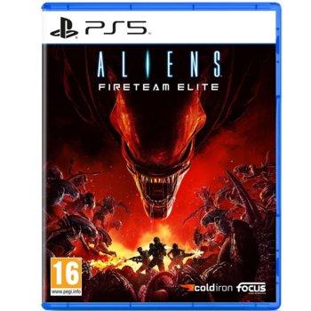 Игра за конзола Aliens: Fireteam Elite, за PS5 image