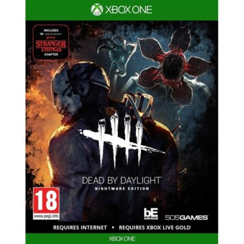 Игра за конзола Dead by Daylight: Nightmare Edition, за Xbox One image