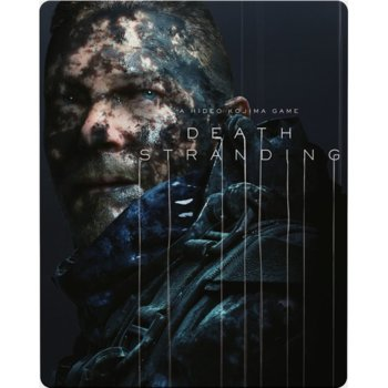 Death Stranding Special Edition PS4 product