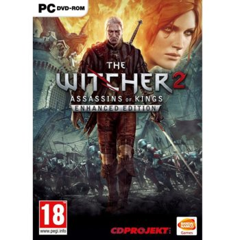 The Witcher 2: Assassins of Kings - Enhanced  product