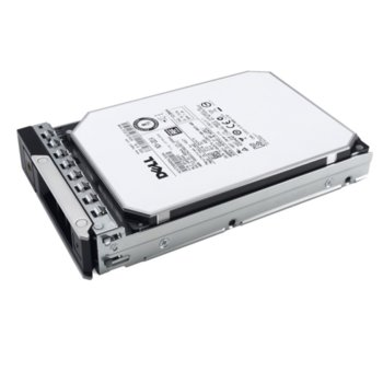 "Твърд диск 4TB Dell 400-AUSS, NLSAS 12Gb/s, 7 200 rpm, Hot-Plug, 3.5"" (8.89 cm) image"