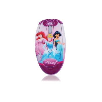 Disney Princess optical mouse DSY-MO101 product