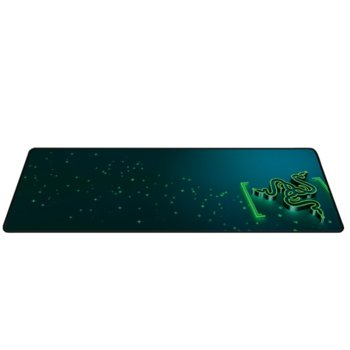 Подложка за мишка, Razer Goliathus Control Gravity Extended, зелена 920 x 294 x 4mm image