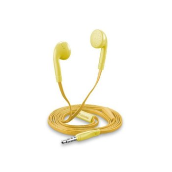 Cellular Line Butterfly BUTTERFLYSMARTY Yellow product