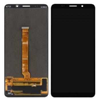 Дисплей за Huawei Mate 10 Pro, с тъч, черен image