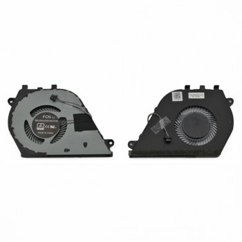 Вентилатор за Dell Vostro 5490, 5498, Inspiron 5590, 4pin, 5V - 0.5A image