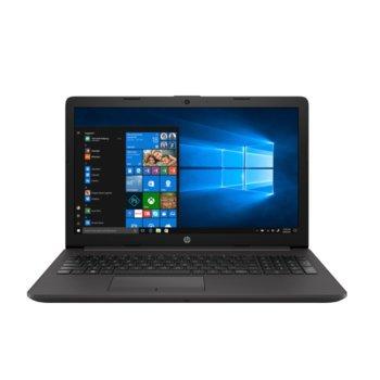 """Лаптоп HP 255 G7 (6BN09EA), двуядрен Zen AMD Ryzen 3 2200U 2.5/3.4 GHz, 15.6"""" (39.6 cm) Full HD Anti-Glare Display, (HDMI), 8GB DDR4, 256GB SSD, 2x USB 3.1, Free DOS, 1.78 kg image"""