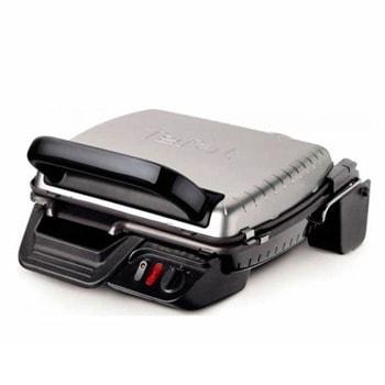 Грил преса Tefal 600 Comfort, неръждаема стомана, 2000W, инокс image