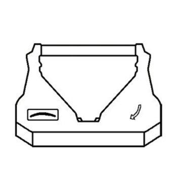 ЛЕНТА ЗА ПИШЕЩА МАШИНА FACIT 1850/1860/IBM 82C - Gr. 140C Неоригинален image