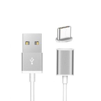 USB A(м) към USB C(м) product