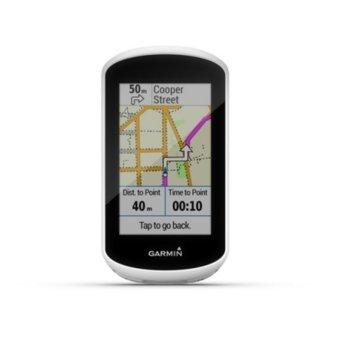"Навигация за велосипеди Garmin Edge Explore, 3"" (7.62cm) сензорен дисплей, 16GB вградена памет, microSD слот, GPS, Bluetooth, водоустойчив, световна базова карта image"