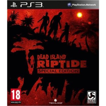 Dead Island Special edition, за PlayStation 3 product