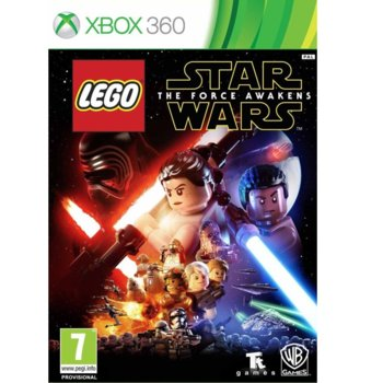Игра за конзола LEGO Star Wars The Force Awakens, за Xbox 360 image
