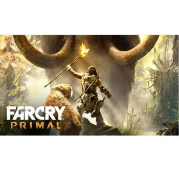 Far Cry Primal Collectors Ed product