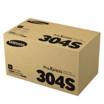Касета за Samsung MLT-D304L - SV037A - Black - заб.: 20 000k image