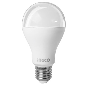 LED крушка (топла светлина) INGCO HLBACD252 5W image