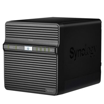 Synology DS420J 4-bay product