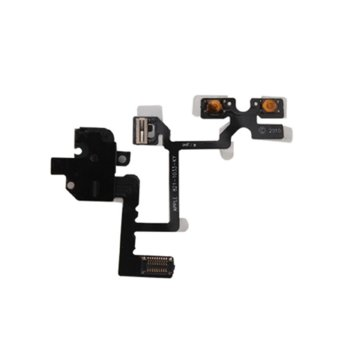 Apple iPhone 4, Audio jack flex cable, White product