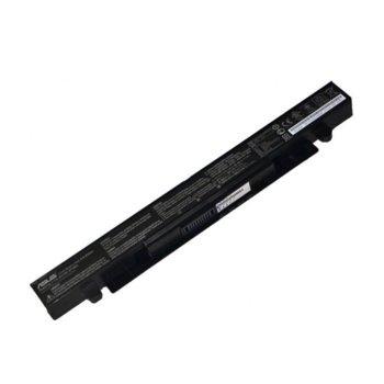 Батерия (оригинална) за лаптоп Asus, съвместима със серия A450 A550 F550 K450 K550 P450 R409 R510, 4 Cell, 14.4V, 4400mAh image
