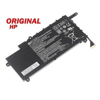 Батерия (оригинална) за лаптоп HP, съвместима с модели PAVILION 11-N X360 PL02XL, 7.6V, 3800mAh image