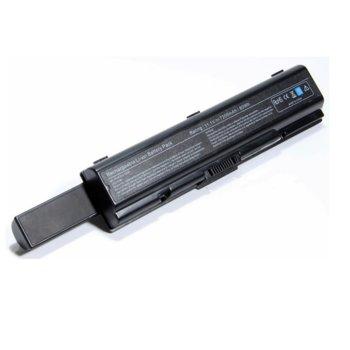 Батерия (заместител) за лаптоп Toshiba Satellite A200, съвместима с A300/A500/L300/M200, 9cell, 10.8V,  6600mAh image