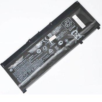 Батерия (оригинална) за лаптоп HP, съвместима с ENVY 17-bw*** X360 15-CFN*** PAVILION 15-CX***, 11.55V, 5250mAh image