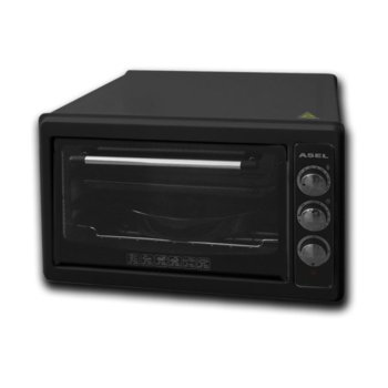 Готварска печка ASEL AL AF 0023 product