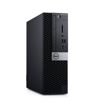 Dell Optiplex 5070 SFF N015O5070SFF product