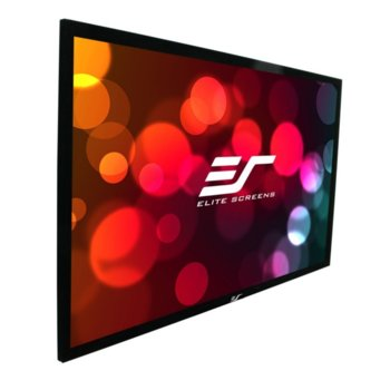 Elite Screens ER92WH1 92 product