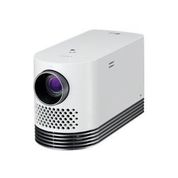 Projector LG HF80JG product