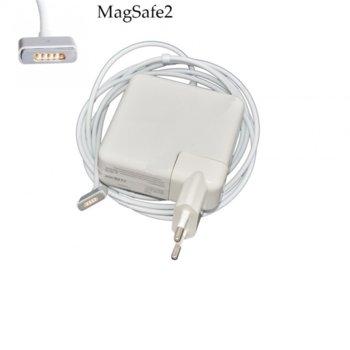 """Захранване (заместител) за лаптопи Apple MagSafe2 16.5V/3.65A/60W, Шуко """"T"""" Type image"""