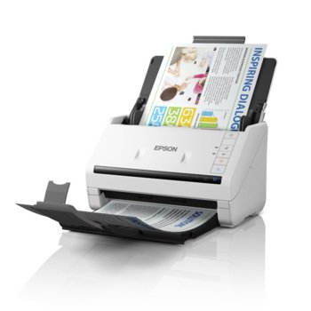 Epson WorkForce DS-770 B11B248401 product