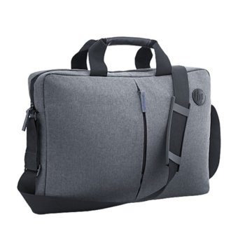 "Чанта HP Value Topload Case (K0B38AA), за лаптоп до 15.6"" (39.62 cm) image"
