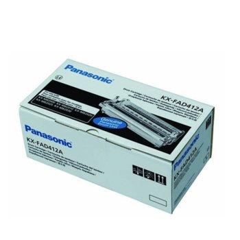 КАСЕТА ЗА PANASONIC KX-FAD412 /KX-MB2000G/KX-MB2 product