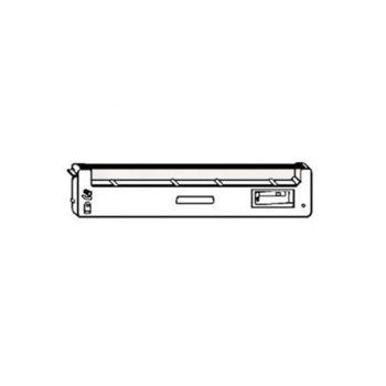 ЛЕНТА ЗА МАТРИЧЕН ПРИНТЕР EPSON ERC 05 /150/M1501/M160/163/164/EC7000/C.ITOH 150/SHARP EL7000/7001 - Black - P№ RR-EP ERC05 BK - G&G Неоригинален image