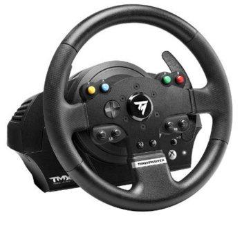 Волан Thrustmaster Racing Wheel TMX, 900 градуса на въртене, за Xbox One/PC image