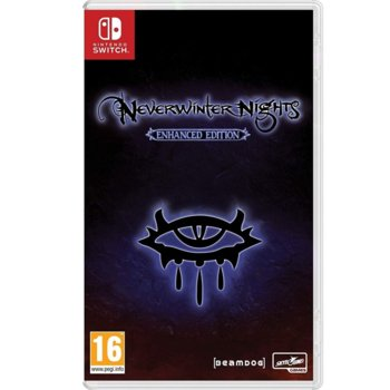 Игра за конзола Neverwinter Nights, за Nintendo Switch image