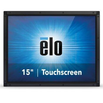 Монитор ELO E126407 ET1598L-7CWA-1-ST-NPB-G product