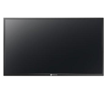 "Публичен дисплей AG NEOVO PM32, 31.5""(80.01 cm), IPS Full HD LED, VGA, HDMI, DVI-D, USB, RS232, LAN image"