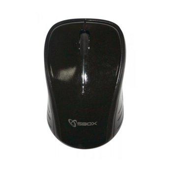 SBOX WM-9001B product