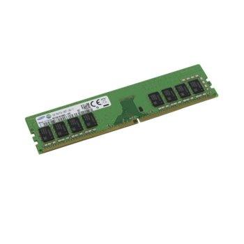 Памет 8GB DDR4 2400MHz, Samsung, M378A1K43CB2-CRC, 1.2V image