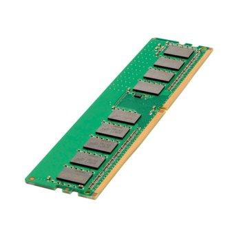 Памет 8GB DDR4 2400MHz HPE 862974-B21, Unbuffered, 1.2V, памет за сървър image