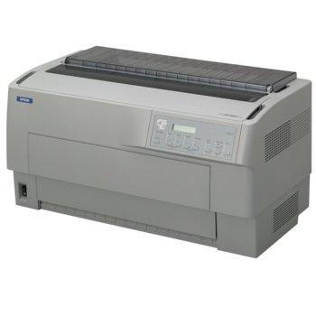 Mатричен принтер Epson DFX-9000, А3, 9pin/136col/1550cps, USB image