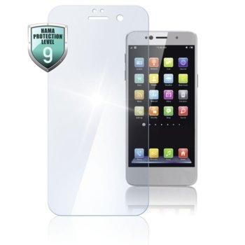 Hama Premium Crystal glass за Huawei P30 Lite product