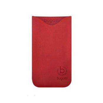 Bugatti Skinny ML Flaming (червен) product