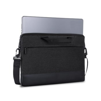 "Чанта за лаптоп Dell 460-BCFM, до 14"" (35.56 cm), черна image"