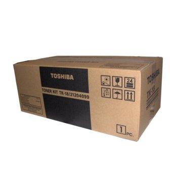 КАСЕТА ЗА TOSHIBA DP80F - TK 18 - P№ 21204099 product