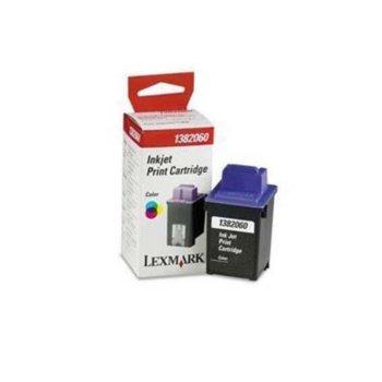 ГЛАВА LEXMARK ColorJetPrinter 2070 - Color - P№ 1382060 image
